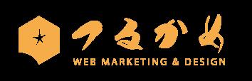 ツルカメクリエイティブのロゴ