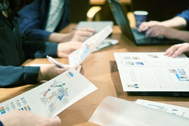 Marketing Team Image